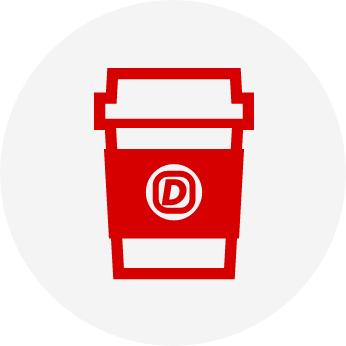 コーヒーテイクアウト
